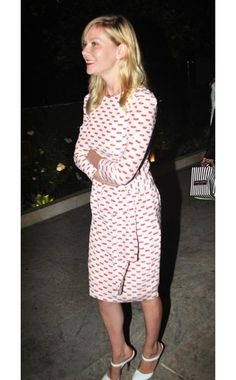 Ten Best Dressed — Pretty in Print