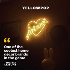 Neon Signs Uk, Custom Neon Signs, Neon Design, Home Goods Decor, The A Team, Breakup, Lettering, Words, Simple