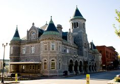 Old Post Office - Augusta - Maine… and the location of the Volunteer Correspondent Program, Suite (My Home for 15 Years. Wooden Fort, Fort Western, Augusta Maine, Peaks Island, Visit Maine, Old Post Office, Child Hood, Trading Post, Plan Your Trip