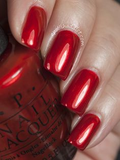 OPI - Die Another Day (Skyfall Collection)