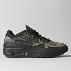 Nike Air Max 1 Ultra Flyknit Shoes at urban industry