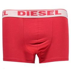 Fresh and Bright Boxers Description: Crafted from stretch cotton, Diesel presents fresh and bright Boxers featuring an elasticated and branded waistband.Size selection: Standard sizingFits true to size, take your normal sizeCut with a regular fit95% cotton, 5% elastaneMachine washable Red  XL Price: GBP: 13 Buy Now   http://qualityclothing.me.uk/fresh-and-bright-boxers-7/