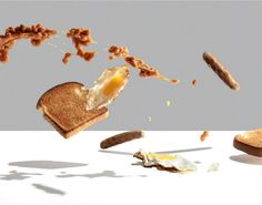 Food Photography by Michael Crichton