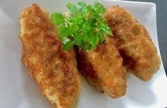 Kotlety Twardowskiego - Blog z apetytem Pork Recipes, Chicken Recipes, Cooking Recipes, Polish Recipes, Polish Food, Recipes From Heaven, Food Lists, Food Design, Finger Foods
