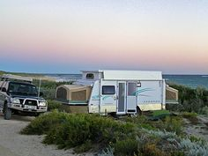There is plenty of outstanding camping in Western Australia, but which sites are best?  These are the ones that we'd tell you about if we were sitting around a campfire together.