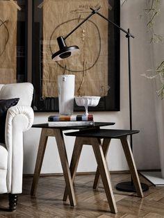 Stehlampe Arigato Floor Grupa Products #lamp #lampe #wohnen #design
