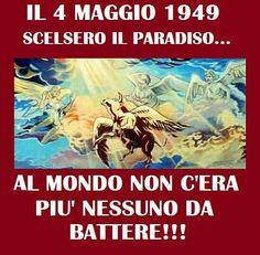 Il Grande Torino...