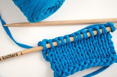4 types d'augmentations en tricot
