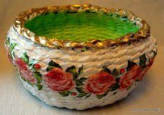 la vajilla de porcelana