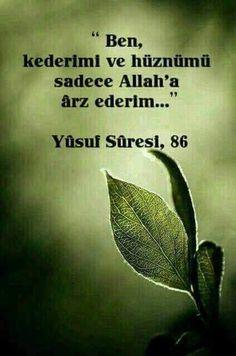 Islam Muslim, Allah Islam, Quran, Book Lovers, Karma, Wise Words, Amen, Religion, How To Get