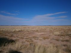 Quilpie to Windorah Western Queensland - We of the Never Never