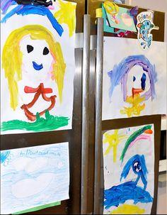 """Dalla Strenna 2013 di don Pascual Chávez una poesia dolce ed un filmato delicato. Ricordiamoci sempre: i bambini ci guardano e imparano :) """"Quando pensavi che io non stessi guardando, hai appeso il mio primo disegno sul frigorifero, e ho subito voluto disegnarne un altro. Quando pensavi che io non stessi guardando, ti ho visto dare da mangiare ad un gatto randagio, [segue]"""" #bambini, #mamma, #esempio, #essereseguiti, #insegnare, #poesiarecitata, #italiano,"""