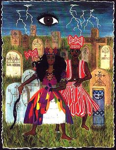 What does Oya teach us? She teaches us that death is a natural and normal process that we go through during our lives. She teaches us that not only is change inevitable but it also who and what we are. We are never the same. We are dynamic beings that are ever evolving.The Goddess of Transformation urges us to die to the old in order to step into the new lives that we desire.