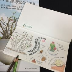 https://flic.kr/p/MaEBJ5   2016_08_28_plantshunter_02_s   西畠清順さんのウルトラ植物博覧会2016  © Belta(Mayumi Wakabayashi)