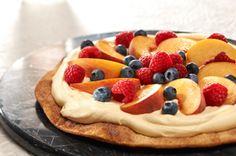Flat-Bottom Fruit Pie Recipe - Kraft Recipes