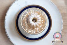 Mini Marmor Gugl Love | Recipe | Tutorial | German Retro Look Cake