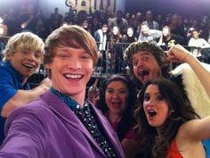A&A cast