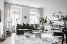 Tour the Characterful Home of Swedish Interior Decorator Lisa Robertz