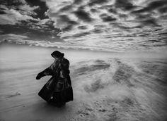 """Nenzen am Polarkreis - Szene aus """"Das Salz der Erde"""""""