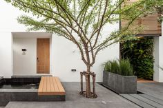 Gallery of Twin House / Poetic Space Studio - 5