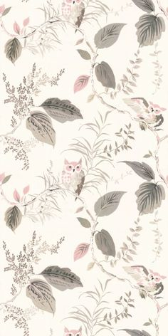 Owlish wallpaper design by Kate Spade. wallpaper design Owlish by Kate Spade - Blush - Wallpaper : Wallpaper Direct Kate Spade Wallpaper, Blush Wallpaper, Wallpaper Free, Wallpaper Direct, Screen Wallpaper, Pattern Wallpaper, Owl Wallpaper, Wallpaper Designs, Wallpaper Quotes