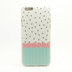 Polka Dot Cute Phone Case
