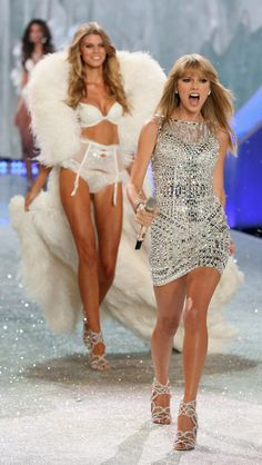 Victoria's Secret Fashion Show 11/13/13
