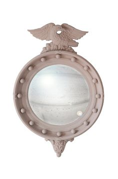 "Baby Pink ""BonBon"" Mirror – Sassy Hardwick Furniture and Lighting"