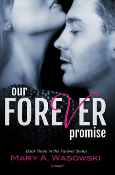 Renee Entress's Blog: [Cover Reveal] Our Forever Promise by Mary A. Waso...   http://reneeentress.blogspot.com/2014/09/cover-reveal-our-forever-promise-by.html