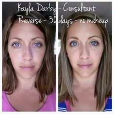 Are you ready to REVERSE your sun damage? 10% off and free shipping!  Lets do this!  www.dibaldwin.myrandf.com