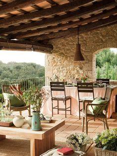 A charming house in Catalunia - Spain