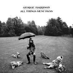 Better Records: George Harrison - All Things Must Pass