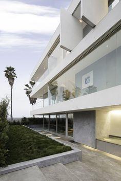 Flip Flop House | Dan Brunn Architecture; Photo: Brandon Shigeta | Archinect