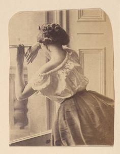 Clementina Hawarden