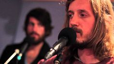 Dry the River - Alarms In The Heart (In Session for Amazing Radio)