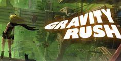 Gravity Rush 2  nice news