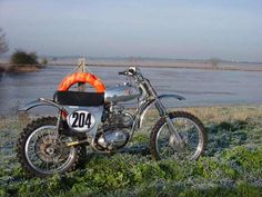 1967 BSA Cheney 441 Victor Classic Motorcycle Pictures