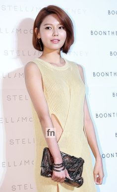 SNSD - Choi SooYoung #최수영 #수영 #셩이 at Te World of Stella Boontheshop event 150520…