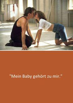 Baby und Johnny in