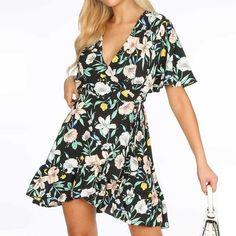 YANG-YI Women Boho Maxi Dress Solid Loose Backless Sleeveless Long Sundress Spaghetti Strap Beach Evening Party Robes
