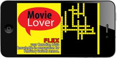 How well do you know your #Canadian #movies? Let's find out! Try our Movie Award #Crossword #game.