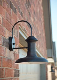 Beacon Homes: Oil-Rubbed Bronze exterior fixtures add character Beacon Lighting, Oil Rubbed Bronze, Oklahoma, Light Fixtures, Wall Lights, Exterior, Homes, Character, Beautiful