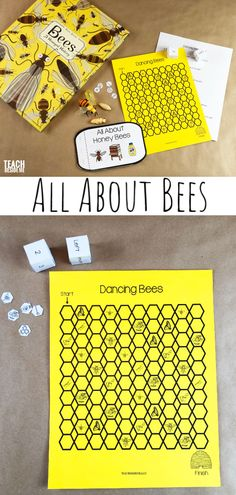 50 Best Honey Bee Unit Study Resources images in 2019 ...