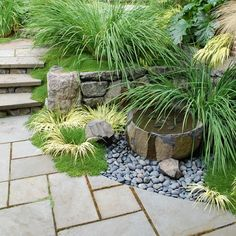 Corner Landscaping Design Ideas, Pictures, Remodel, and Decor - page 7