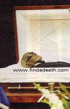 1000 Images About Famous Deaths Crime Scenes Death