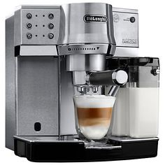 De'Longhi Espresso EC860M Coffee Machine