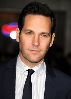 Yep, Paul Rudd is pretty much perfect. | Why Paul Rudd Is A Dream Come True For Every Man, Woman And Child