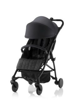 Športový kočík Britax-Römer B-Lite - Cosmos Black 2018 Tweety, Britax Romer, Tire Seats, Free Tire, Buggy, Travel System, Baby Safe, Prams, Baby Wearing