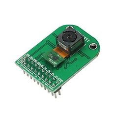 Arducam 2 Megapixels MT9D111 Auto Focus Lens Camera Flex Module with Adapter Board >>> Check out this great product. Note: It's an affiliate link to Amazon