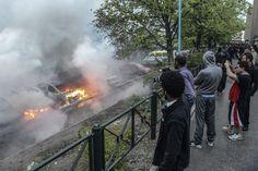 "Sweden now has 55 designated immigrant ghetto ""NO GO ZONES"""